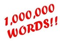 Million Word Readers Incentive- May 26th image