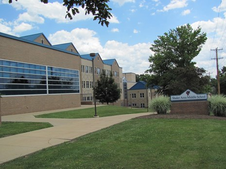 Shaler Area Middle School