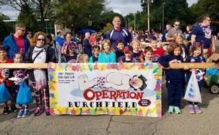 Burchfield-Marching-in-2018-Homecoming