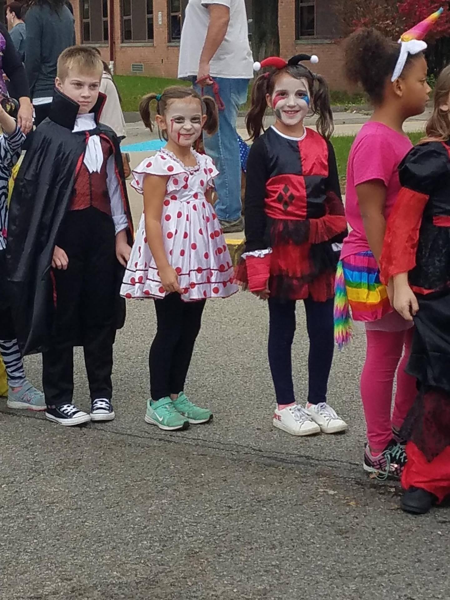 Burchfield-Halloween