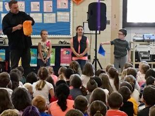 Anti-bullying-assembly-with-Mike-Seege