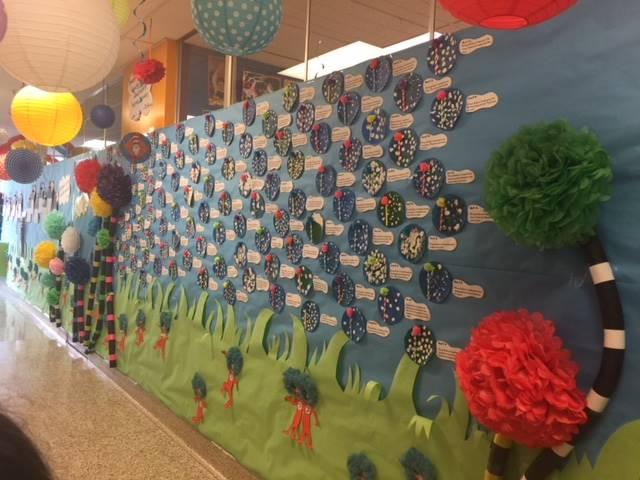 First-Grade-transformed-into-Seussville