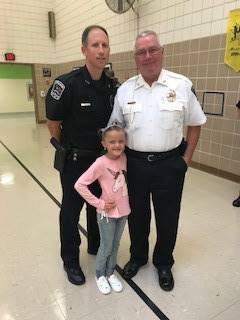 Thank-a-police-officer-day