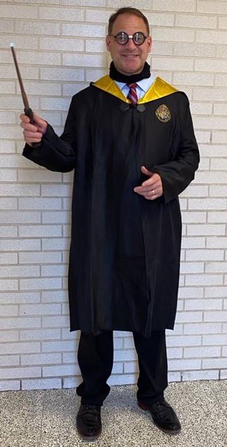 Mr. Rojik-Potter