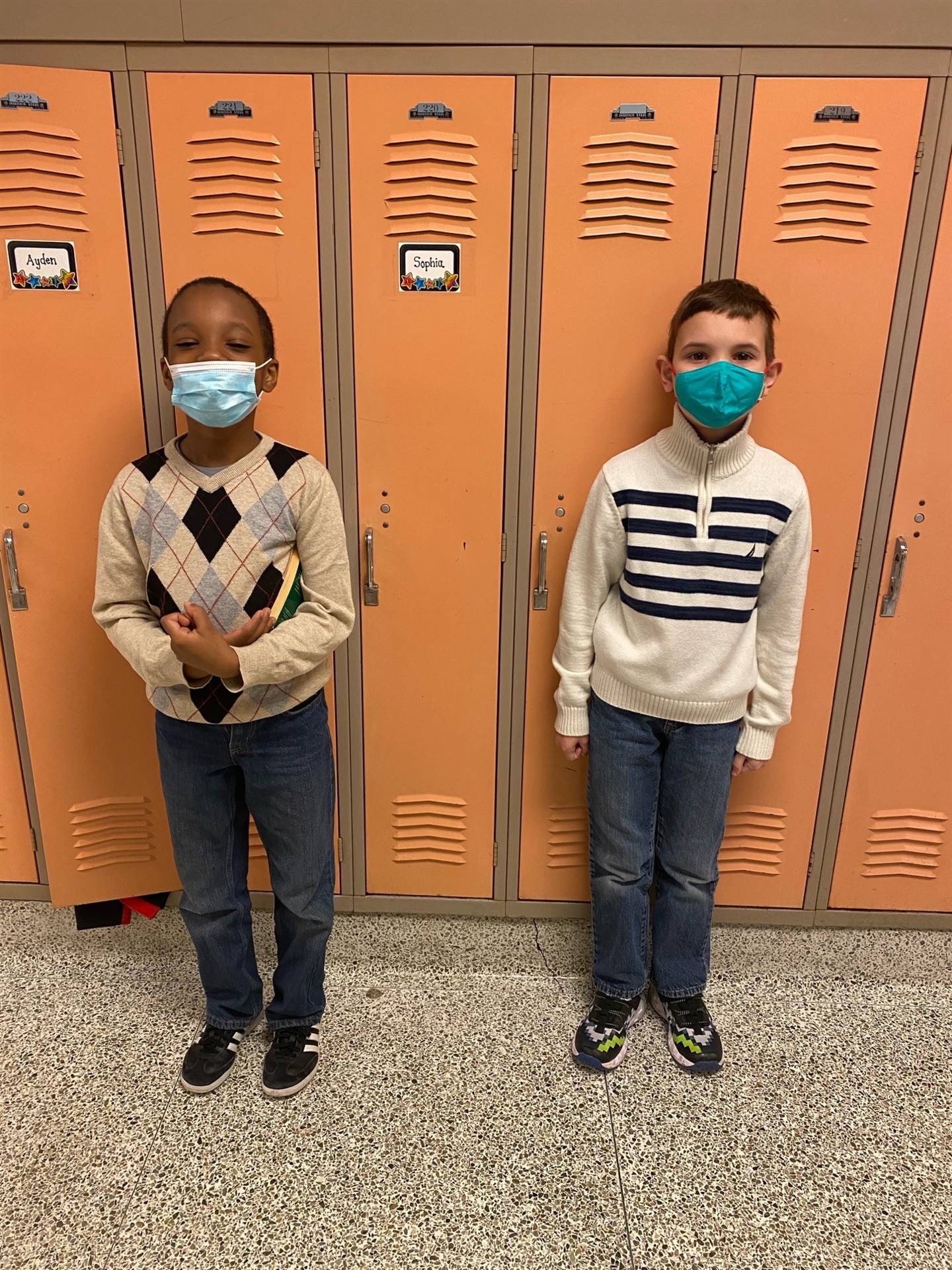 World Kindness Day-Cardigan Day-3D