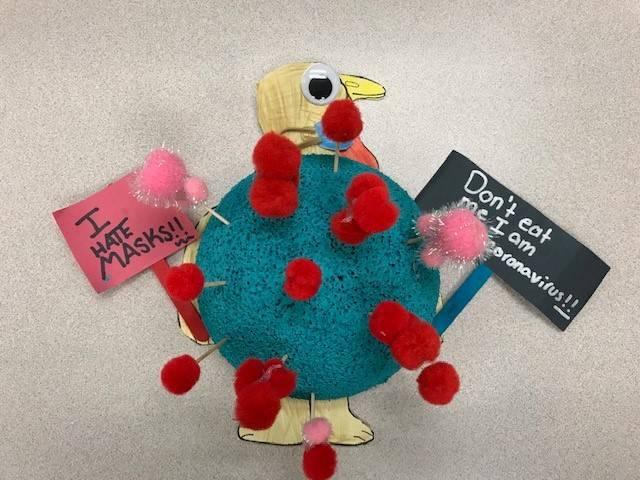 NO Covid Turkey at Burchfield!!!