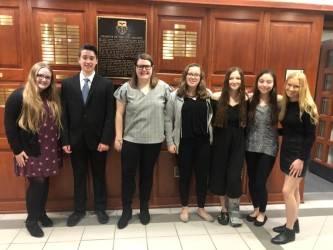 NAGC Mock Trial Plaintiff #1