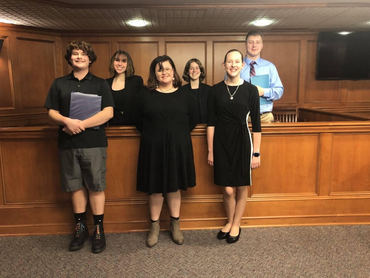 NAGC Mock Trial Plaintiff #2