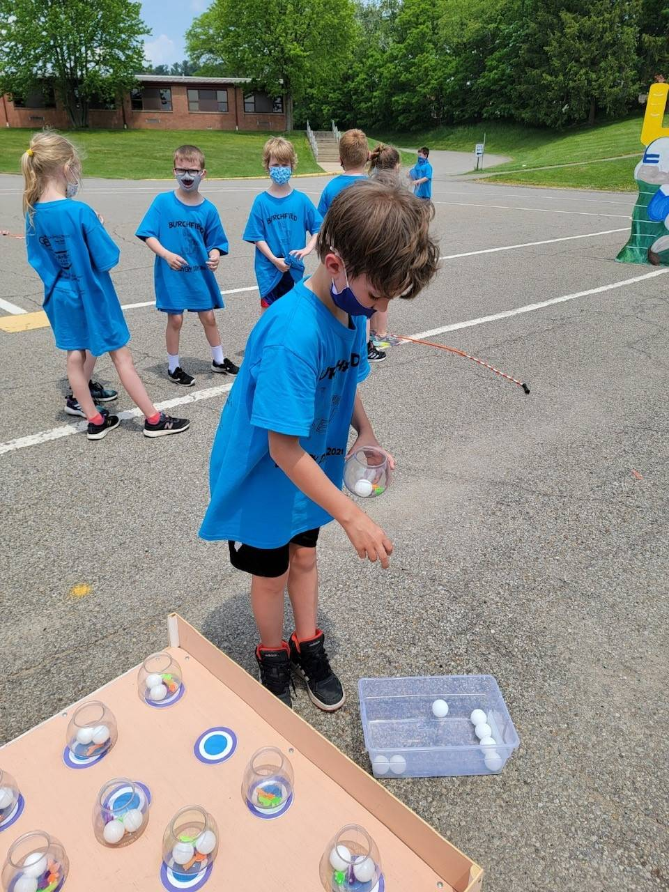 Discovery Day with 2C