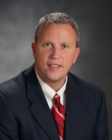 Dr. Sean Aiken - Superintendent of Schools