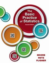 The Basic Practice of Statistics book cover